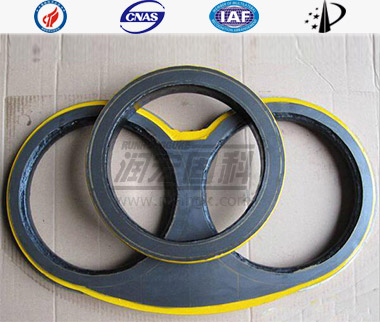 Glasses Plate &Cutting Ring1