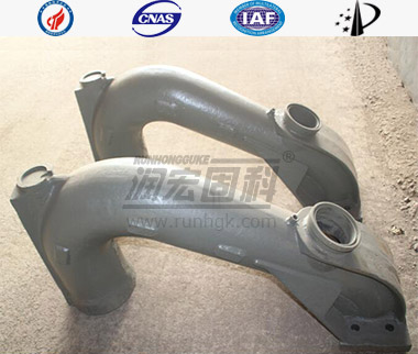 Special Shaped Bend Pipe1