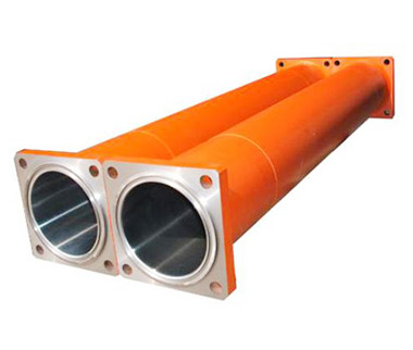 Conveying Cylinder